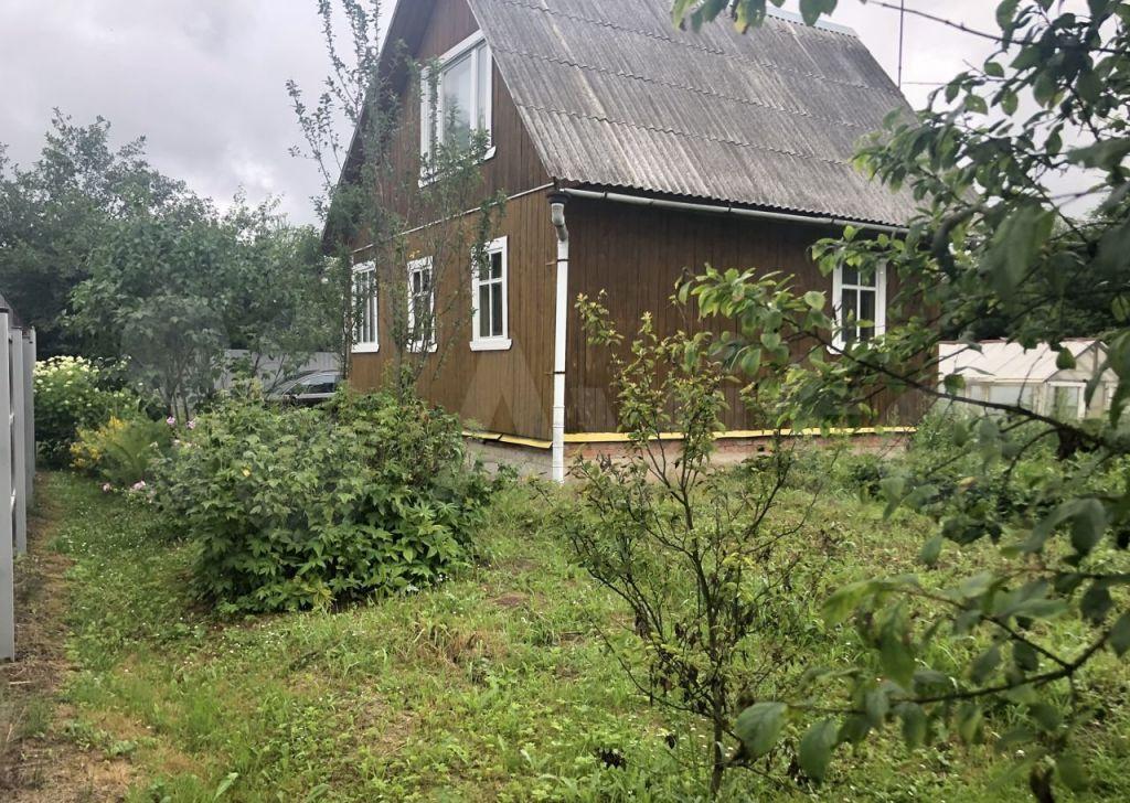 Продажа дома садовое товарищество Строитель, цена 2000000 рублей, 2021 год объявление №657247 на megabaz.ru