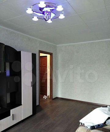 Аренда однокомнатной квартиры Ликино-Дулёво, Юбилейная улица 7, цена 13000 рублей, 2021 год объявление №1328190 на megabaz.ru