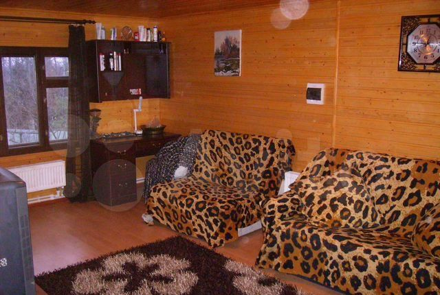 Продажа дома садовое товарищество Радуга, цена 5200000 рублей, 2021 год объявление №576469 на megabaz.ru