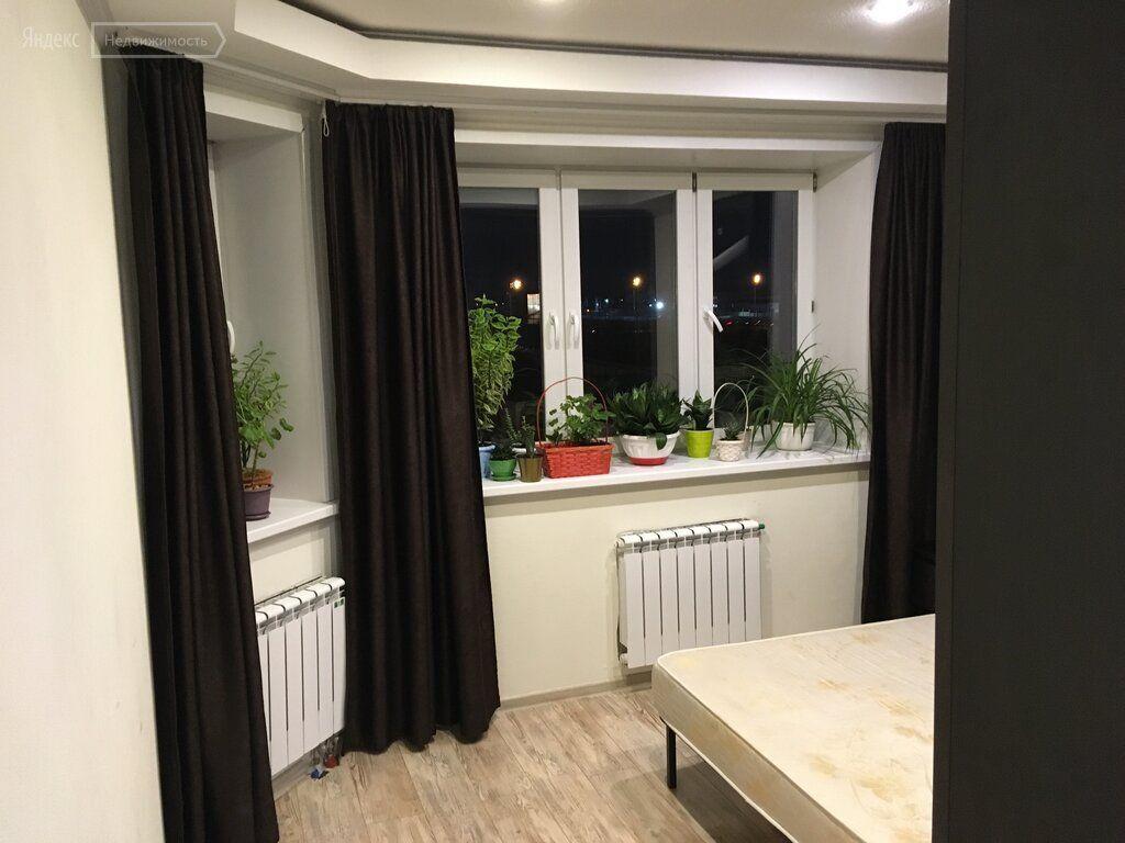 Продажа однокомнатной квартиры Долгопрудный, Старое Дмитровское шоссе 11, цена 7400000 рублей, 2021 год объявление №579294 на megabaz.ru