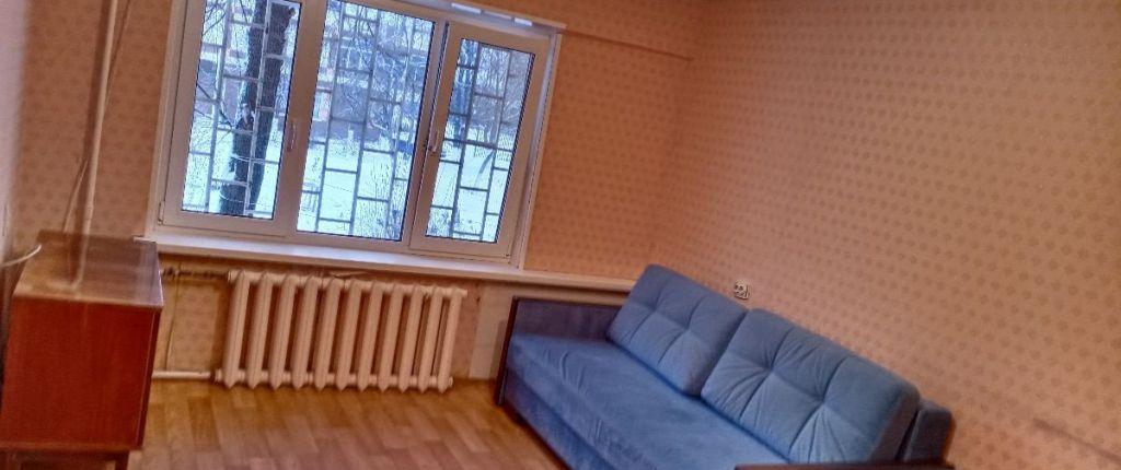 Аренда однокомнатной квартиры село Константиново, цена 18000 рублей, 2021 год объявление №1297340 на megabaz.ru