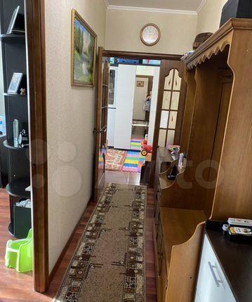Продажа двухкомнатной квартиры Москва, метро Бибирево, Бибиревская улица 17В, цена 11500000 рублей, 2021 год объявление №577086 на megabaz.ru