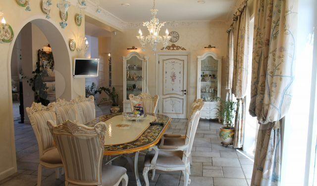 Продажа дома деревня Сивково, 4-й Центральный проезд, цена 69000000 рублей, 2021 год объявление №431591 на megabaz.ru