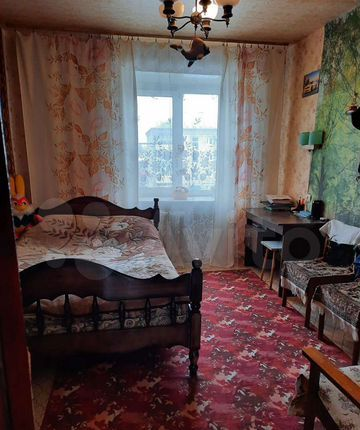 Продажа трёхкомнатной квартиры Кашира, Гвардейская улица 7, цена 2900000 рублей, 2021 год объявление №589784 на megabaz.ru