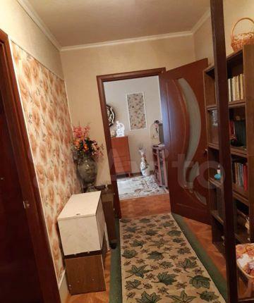 Аренда двухкомнатной квартиры поселок Новосиньково, цена 13000 рублей, 2021 год объявление №1297204 на megabaz.ru