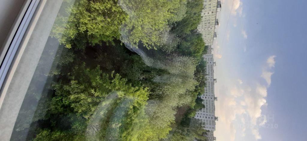 Аренда однокомнатной квартиры Москва, метро ВДНХ, Холмогорская улица 6к2, цена 27000 рублей, 2021 год объявление №1408942 на megabaz.ru