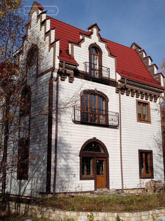 Продажа дома деревня Сивково, цена 15000000 рублей, 2021 год объявление №550415 на megabaz.ru
