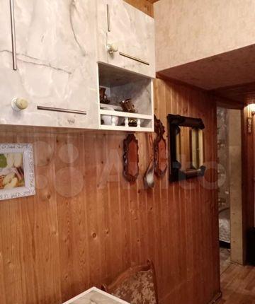 Аренда однокомнатной квартиры Кашира, Южная улица 4, цена 13000 рублей, 2021 год объявление №1297286 на megabaz.ru