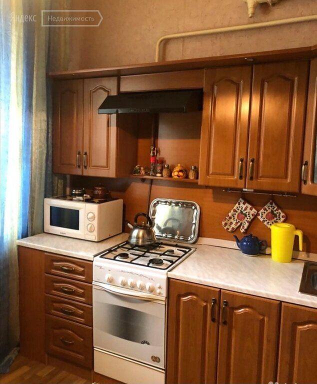 Продажа трёхкомнатной квартиры Лыткарино, улица Ухтомского 11, цена 6100000 рублей, 2021 год объявление №599543 на megabaz.ru