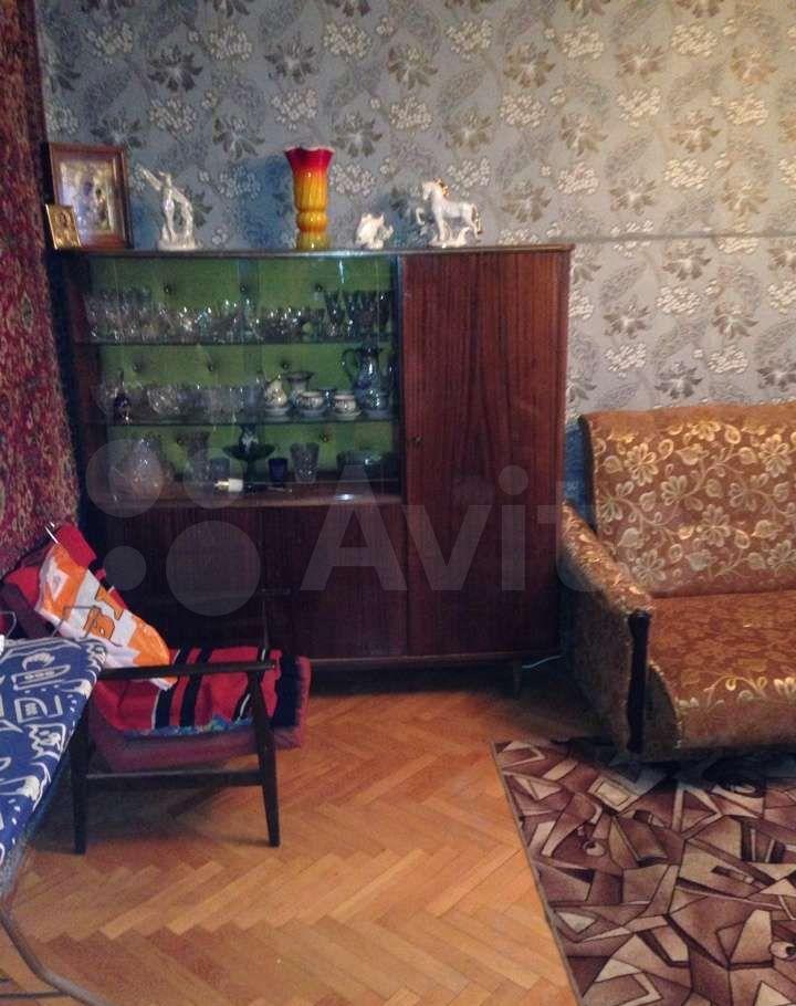 Продажа двухкомнатной квартиры Москва, метро Южная, Днепропетровская улица 5к4, цена 10100000 рублей, 2021 год объявление №619480 на megabaz.ru