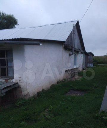 Продажа дома Москва, метро Новослободская, Новослободская улица 2, цена 750000 рублей, 2021 год объявление №550441 на megabaz.ru