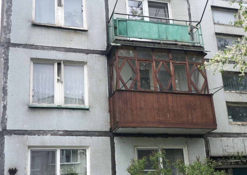 Продажа двухкомнатной квартиры рабочий посёлок Малино, цена 1800000 рублей, 2021 год объявление №425743 на megabaz.ru