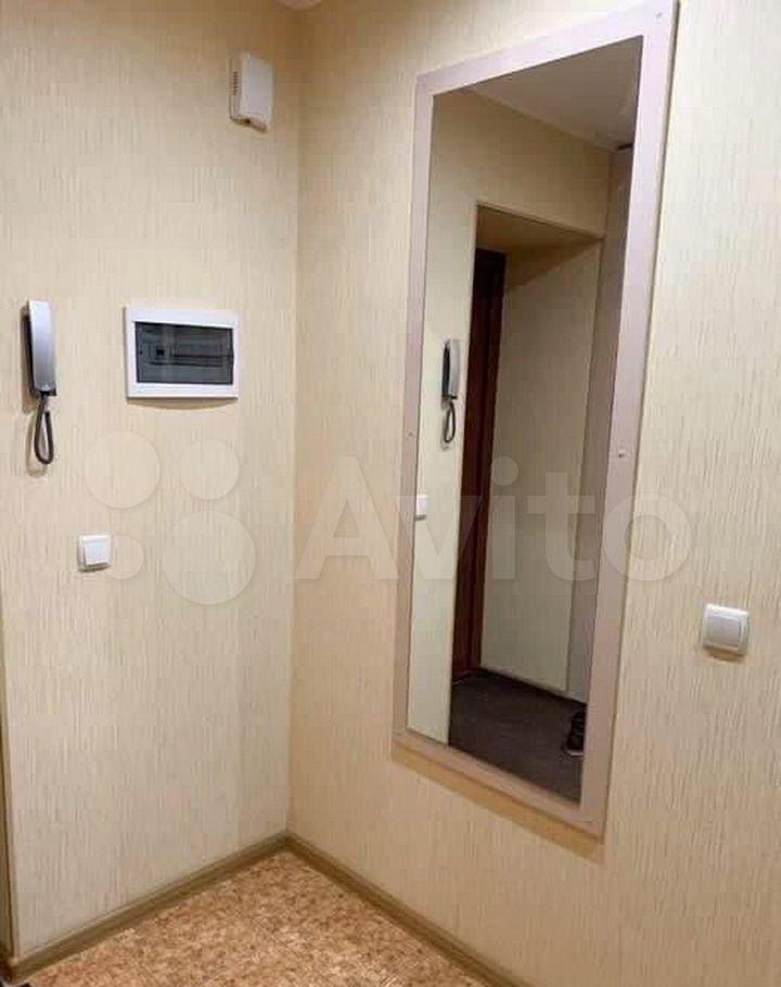 Аренда однокомнатной квартиры Москва, метро Выхино, Вешняковская улица 24А, цена 17000 рублей, 2021 год объявление №1432335 на megabaz.ru