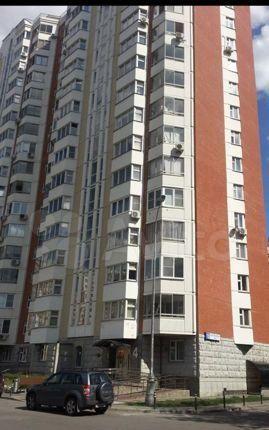 Продажа двухкомнатной квартиры Москва, метро Каховская, Болотниковская улица 36к6, цена 25500 рублей, 2021 год объявление №551776 на megabaz.ru