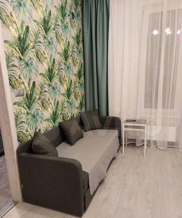 Аренда однокомнатной квартиры поселок Мещерино, цена 30000 рублей, 2021 год объявление №1335999 на megabaz.ru