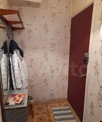 Продажа двухкомнатной квартиры Москва, метро Каховская, Одесская улица 14к5, цена 9400000 рублей, 2021 год объявление №550973 на megabaz.ru