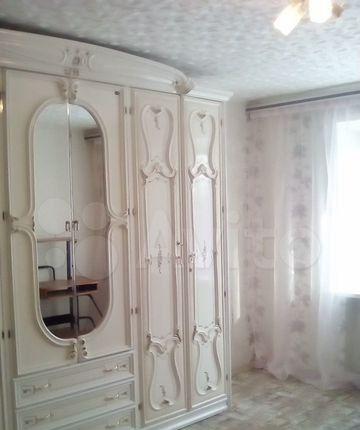 Аренда однокомнатной квартиры Хотьково, улица Михеенко 11А, цена 13000 рублей, 2021 год объявление №1331367 на megabaz.ru