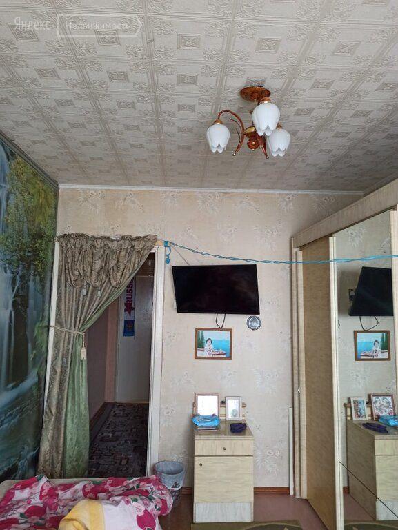 Продажа трёхкомнатной квартиры деревня Давыдово, улица 2-й Микрорайон 28, цена 3100000 рублей, 2021 год объявление №574228 на megabaz.ru