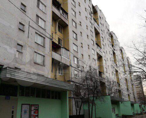 Продажа двухкомнатной квартиры Москва, метро Свиблово, Радужная улица 16, цена 9500000 рублей, 2021 год объявление №550760 на megabaz.ru