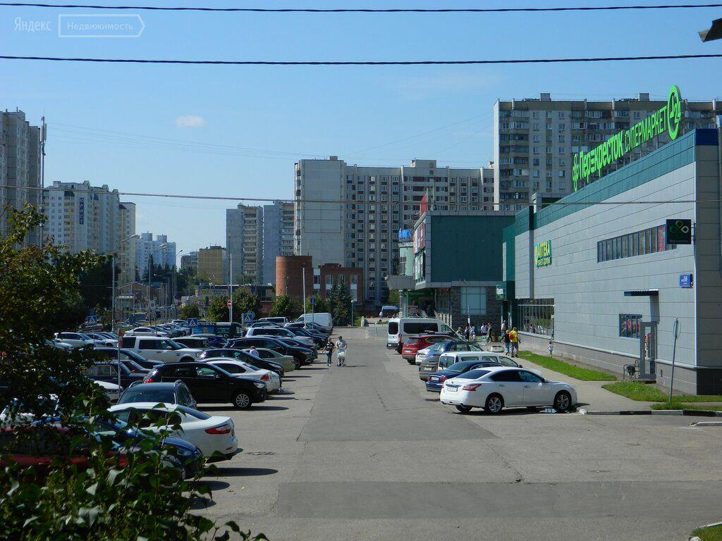 Продажа трёхкомнатной квартиры Зеленоград, метро Митино, цена 12500000 рублей, 2021 год объявление №576610 на megabaz.ru