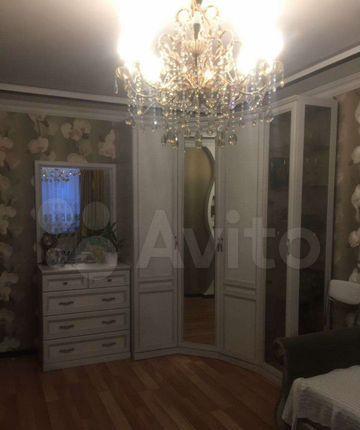 Продажа двухкомнатной квартиры село Верзилово, Преображенский проспект 15, цена 3500000 рублей, 2021 год объявление №578826 на megabaz.ru
