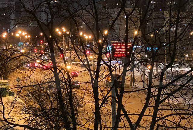 Продажа двухкомнатной квартиры Москва, метро Преображенская площадь, улица Преображенский Вал 14, цена 11899999 рублей, 2021 год объявление №580191 на megabaz.ru