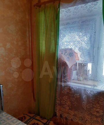 Продажа однокомнатной квартиры Истра, Рабочий проезд 3, цена 3600000 рублей, 2021 год объявление №577012 на megabaz.ru