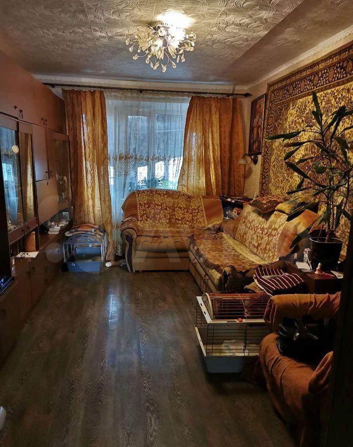 Продажа двухкомнатной квартиры Москва, Заводская улица 3, цена 3200000 рублей, 2021 год объявление №607883 на megabaz.ru