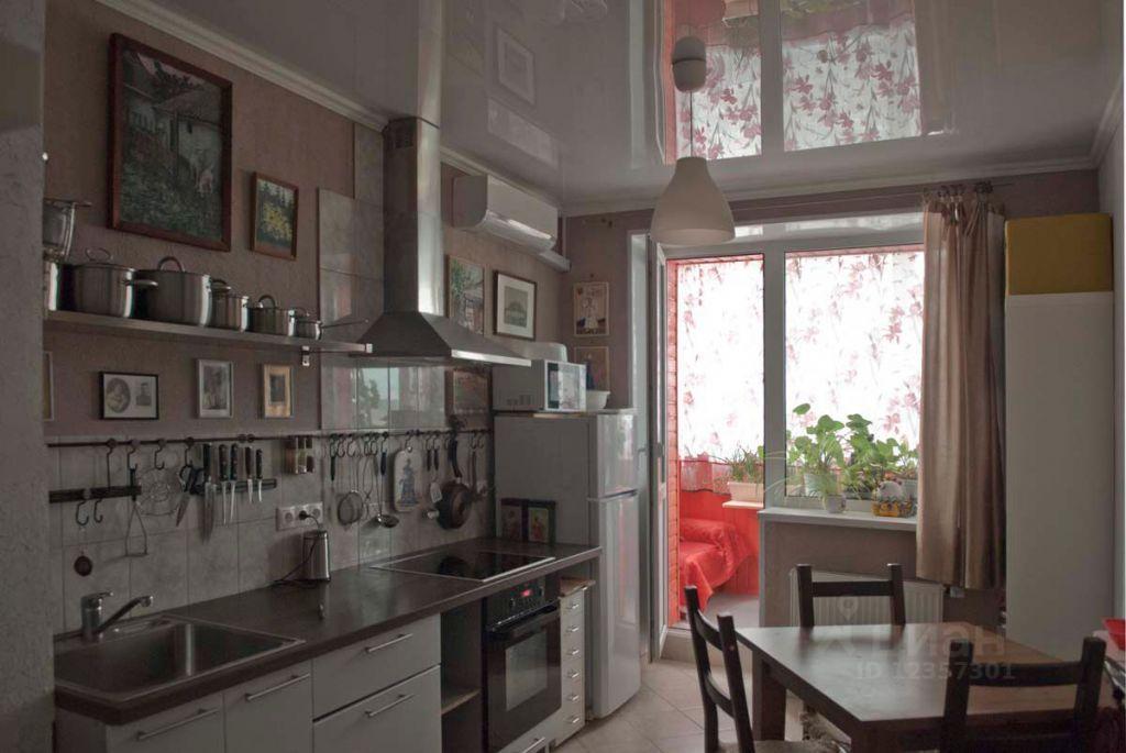 Продажа однокомнатной квартиры Звенигород, метро Кунцевская, цена 5500000 рублей, 2021 год объявление №626720 на megabaz.ru