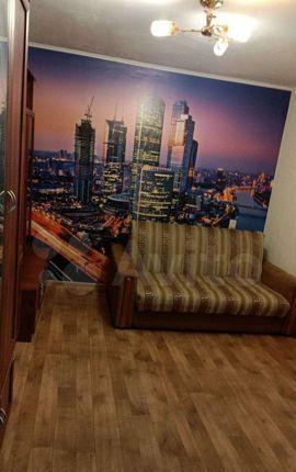 Аренда двухкомнатной квартиры поселок Большевик, цена 14000 рублей, 2021 год объявление №1298040 на megabaz.ru