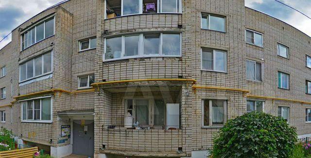 Аренда двухкомнатной квартиры поселок совхоза Останкино, Дорожная улица, цена 35000 рублей, 2021 год объявление №1331477 на megabaz.ru