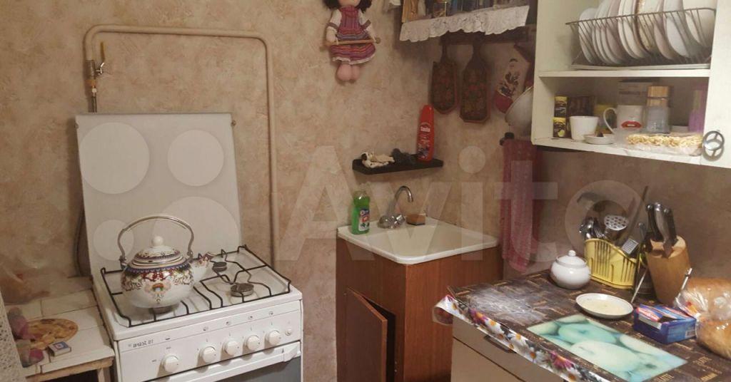 Продажа двухкомнатной квартиры деревня Новая, цена 2500000 рублей, 2021 год объявление №532361 на megabaz.ru