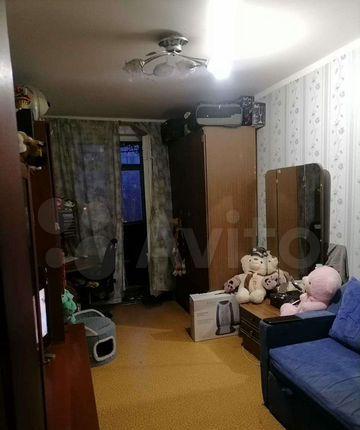 Продажа трёхкомнатной квартиры Москва, метро Новоясеневская, улица Рокотова 4к2, цена 13500000 рублей, 2021 год объявление №557471 на megabaz.ru