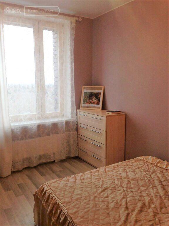 Продажа двухкомнатной квартиры деревня Подолино, метро Планерная, Лесная улица 8, цена 5100000 рублей, 2021 год объявление №573793 на megabaz.ru