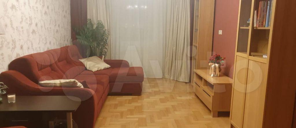 Продажа трёхкомнатной квартиры Москва, метро Юго-Западная, улица Покрышкина 9, цена 25000000 рублей, 2021 год объявление №691253 на megabaz.ru