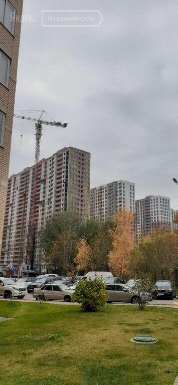 Продажа двухкомнатной квартиры рабочий поселок Новоивановское, бульвар Эйнштейна 5, цена 6808900 рублей, 2021 год объявление №551003 на megabaz.ru