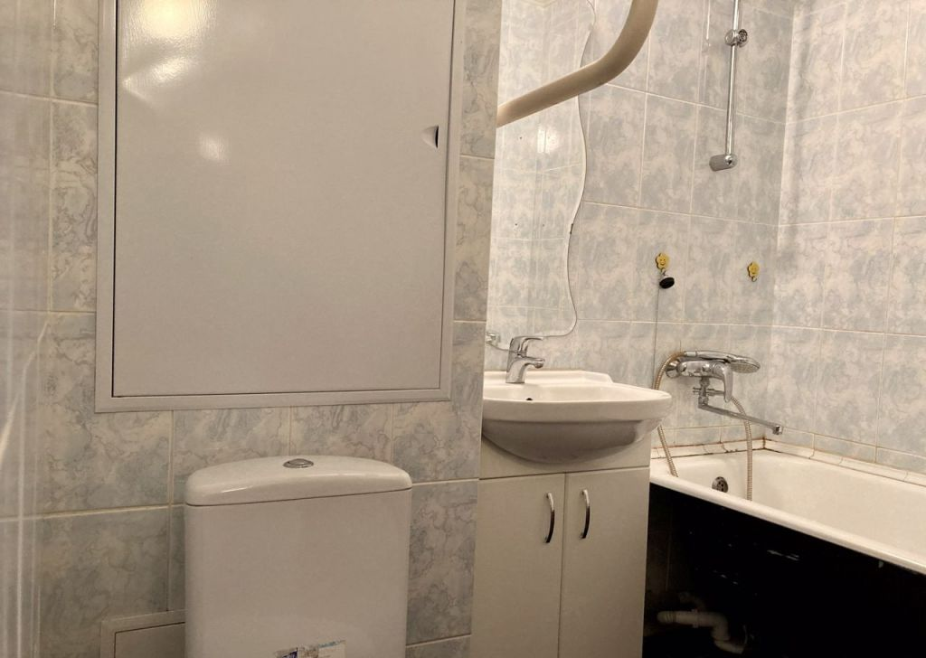 Аренда трёхкомнатной квартиры Москва, метро Ботанический сад, Лазоревый проезд 2, цена 45000 рублей, 2021 год объявление №1312716 на megabaz.ru