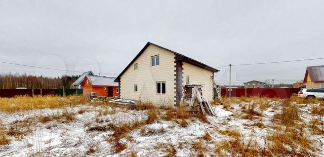 Продажа дома Москва, Степная улица, цена 1500000 рублей, 2021 год объявление №547579 на megabaz.ru