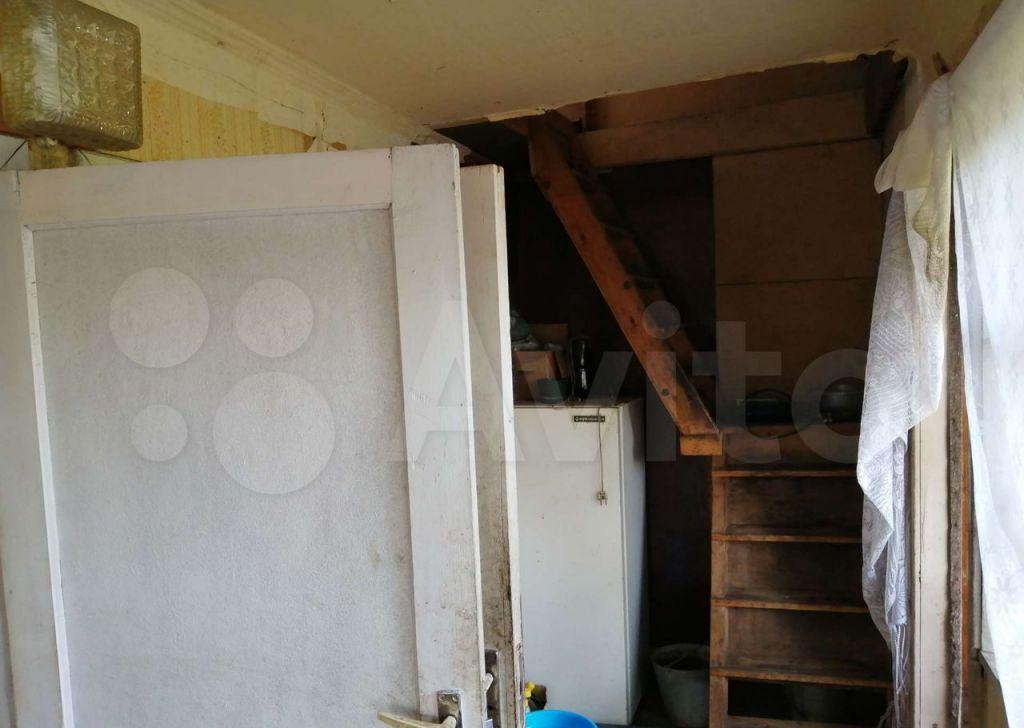 Продажа дома садовое товарищество Рассвет, цена 350000 рублей, 2021 год объявление №660888 на megabaz.ru