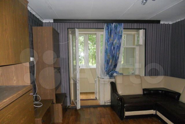 Продажа двухкомнатной квартиры село Ивановское, улица Мира 5, цена 2500000 рублей, 2021 год объявление №401714 на megabaz.ru