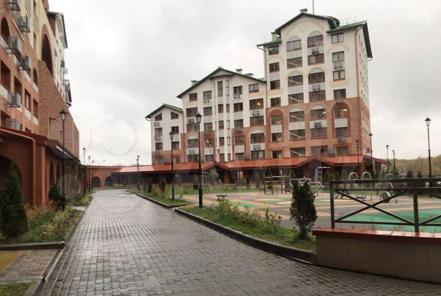 Продажа двухкомнатной квартиры поселок Развилка, метро Зябликово, Римский проезд 1, цена 7200000 рублей, 2021 год объявление №525485 на megabaz.ru