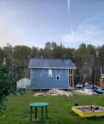 Продажа дома рабочий посёлок Малино, цена 4500000 рублей, 2021 год объявление №562027 на megabaz.ru