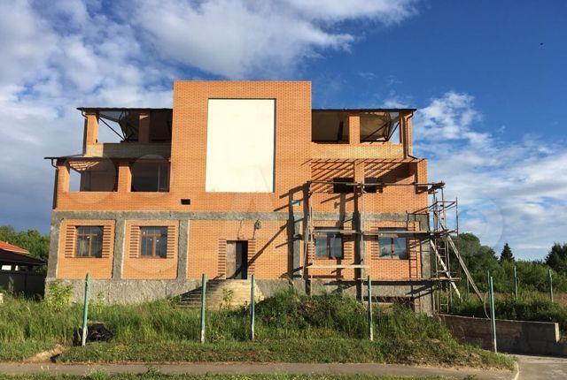 Продажа дома деревня Заболотье, цена 22500000 рублей, 2021 год объявление №501096 на megabaz.ru