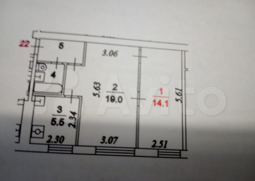 Продажа двухкомнатной квартиры Москва, метро Аэропорт, улица Коккинаки 1, цена 12500000 рублей, 2021 год объявление №606188 на megabaz.ru