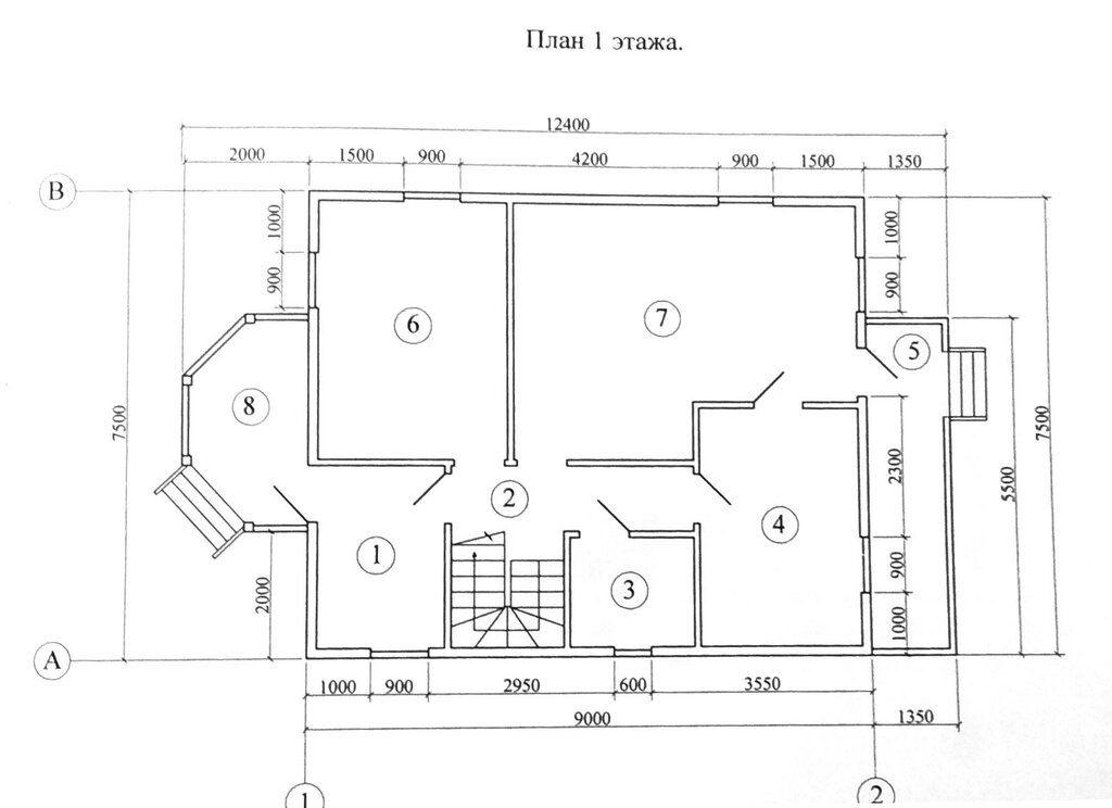 Продажа дома садовое товарищество Строитель, 2-я линия 29, цена 4000000 рублей, 2021 год объявление №563300 на megabaz.ru