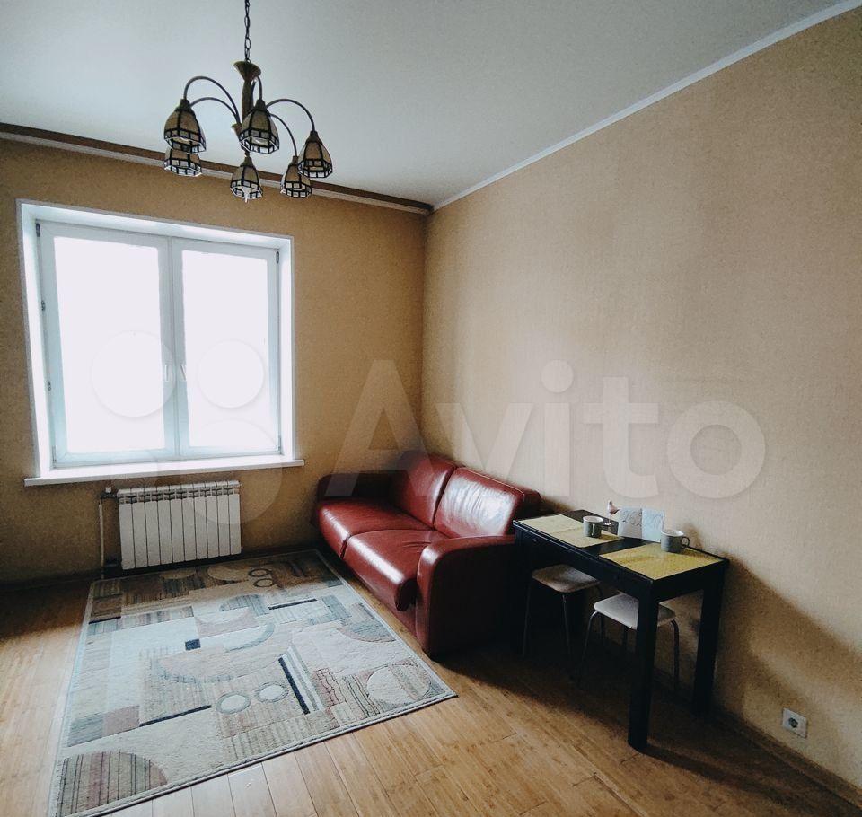 Аренда однокомнатной квартиры Видное, Ольховая улица 6, цена 1800 рублей, 2021 год объявление №1366239 на megabaz.ru