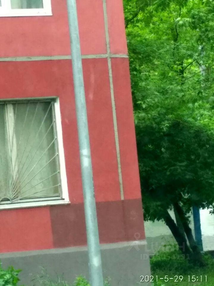 Продажа трёхкомнатной квартиры Москва, метро Рязанский проспект, улица Академика Скрябина 18, цена 10950000 рублей, 2021 год объявление №627172 на megabaz.ru