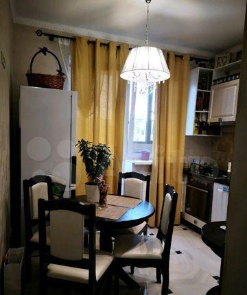 Аренда однокомнатной квартиры деревня Исаково, цена 25000 рублей, 2021 год объявление №1299416 на megabaz.ru