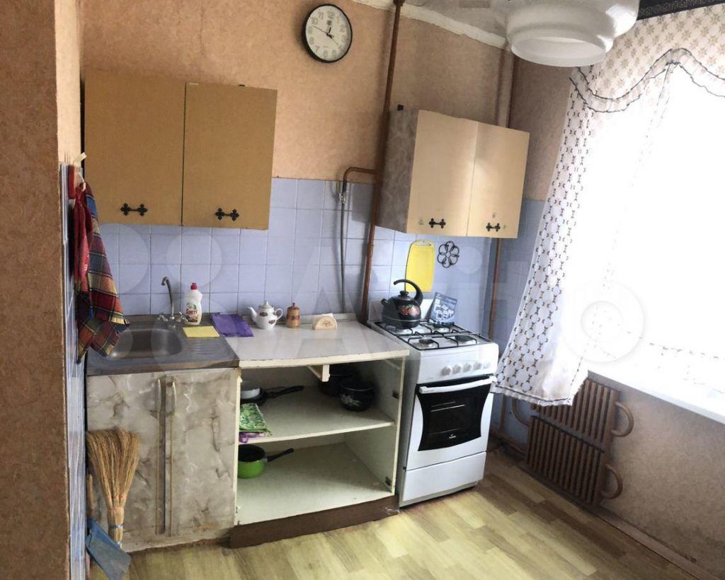 Аренда двухкомнатной квартиры Воскресенск, Рабочая улица 114, цена 14000 рублей, 2021 год объявление №1364692 на megabaz.ru