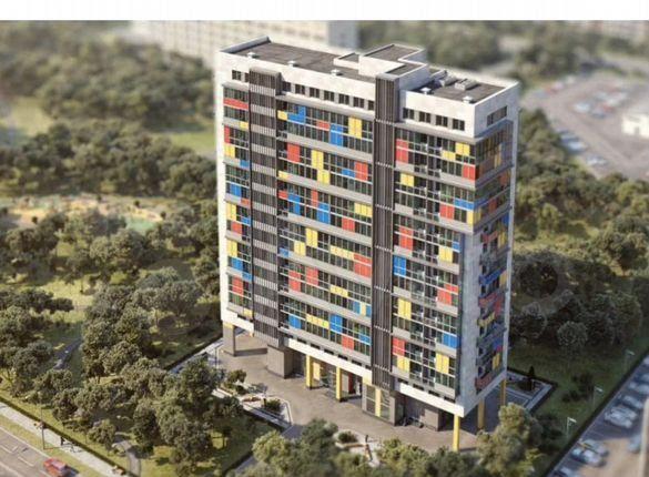 Продажа двухкомнатной квартиры Москва, метро Бибирево, улица Пришвина вл4А, цена 11800000 рублей, 2021 год объявление №575577 на megabaz.ru